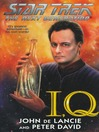 I,Q (eBook)